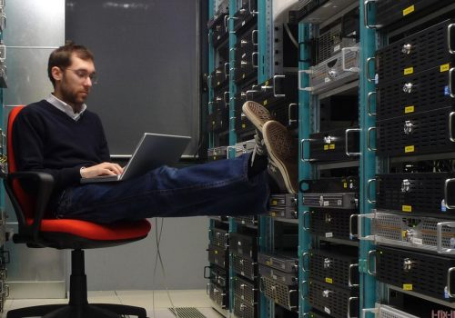 IT specialists are in demand like never before